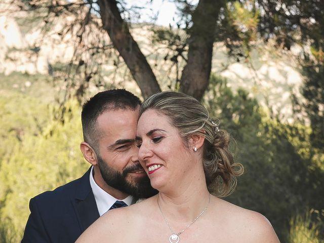 La boda de Vanessa  y Manu