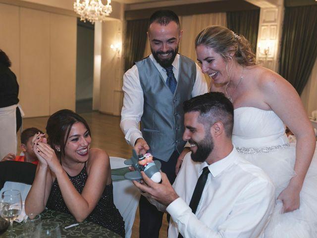 La boda de Manu y Vanessa  en El Bruc, Barcelona 5