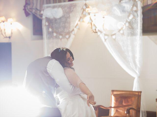 La boda de Sergio y Cristina en Pastrana, Guadalajara 31
