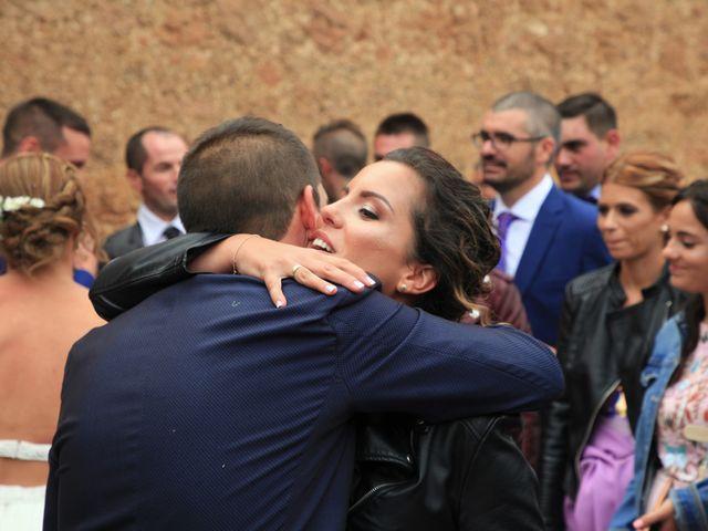 La boda de Gonzalo y Maitane en Calahorra De Boedo, Palencia 20