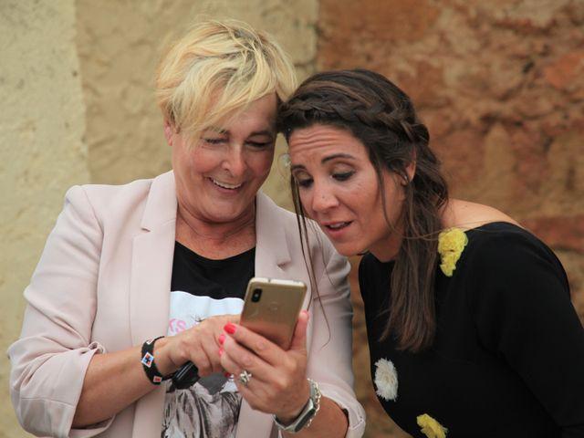 La boda de Gonzalo y Maitane en Calahorra De Boedo, Palencia 22