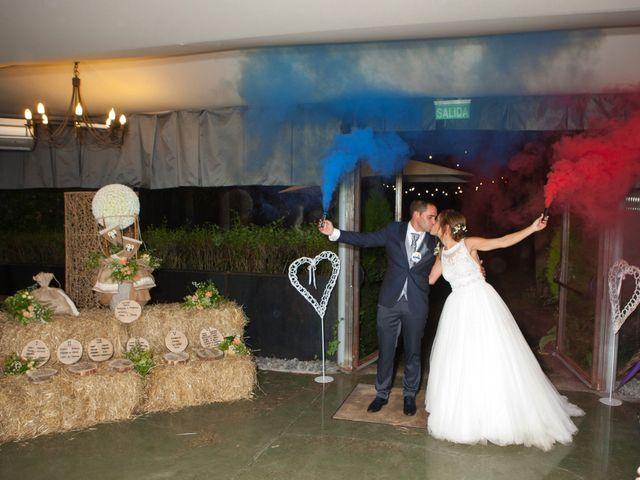La boda de Gonzalo y Maitane en Calahorra De Boedo, Palencia 27