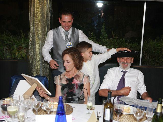 La boda de Gonzalo y Maitane en Calahorra De Boedo, Palencia 28