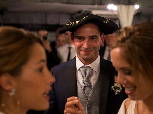 La boda de Gonzalo y Maitane en Calahorra De Boedo, Palencia 39