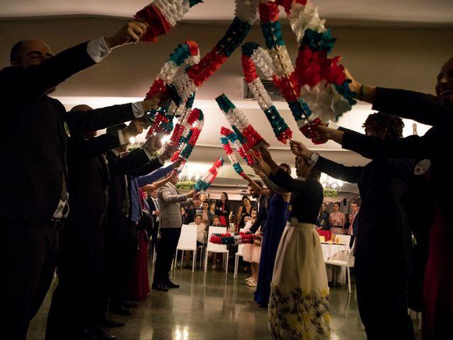 La boda de Gonzalo y Maitane en Calahorra De Boedo, Palencia 40
