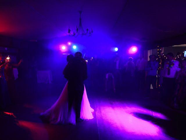 La boda de Gonzalo y Maitane en Calahorra De Boedo, Palencia 43