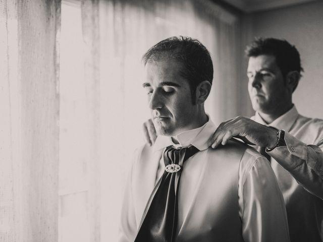 La boda de Mikel y Stella en Elizondo, Navarra 16