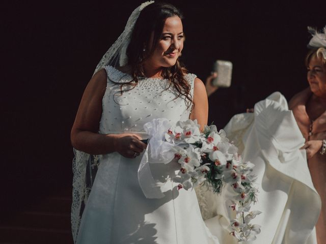 La boda de Mikel y Stella en Elizondo, Navarra 18