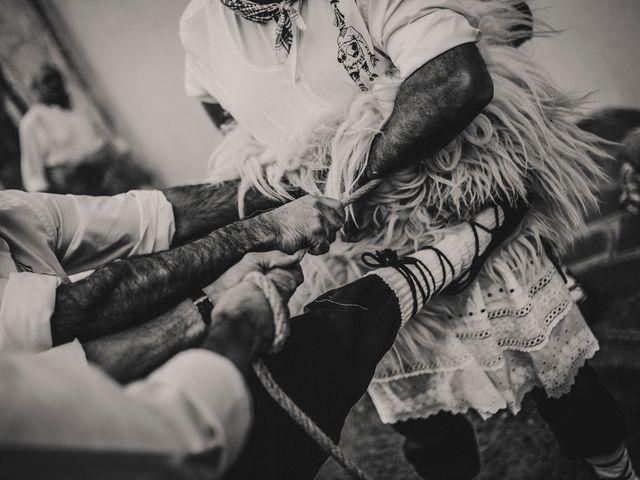 La boda de Mikel y Stella en Elizondo, Navarra 22