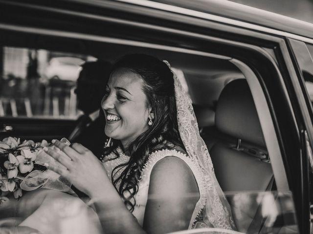 La boda de Mikel y Stella en Elizondo, Navarra 26