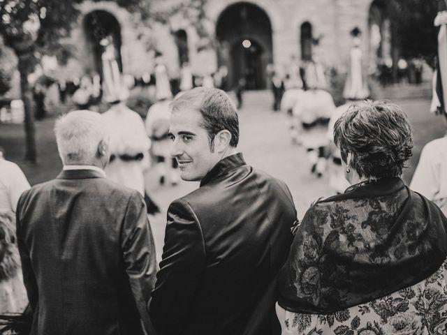 La boda de Mikel y Stella en Elizondo, Navarra 30