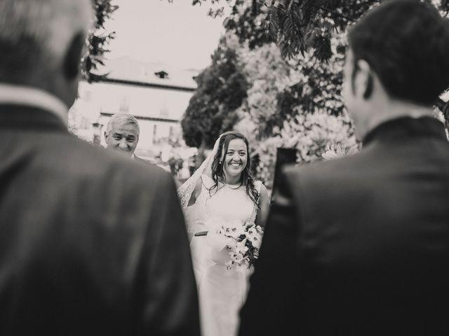 La boda de Mikel y Stella en Elizondo, Navarra 32