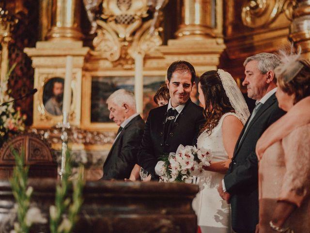 La boda de Mikel y Stella en Elizondo, Navarra 35