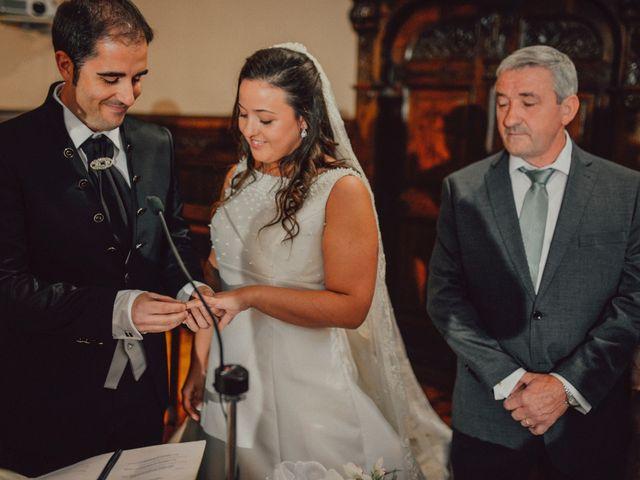 La boda de Mikel y Stella en Elizondo, Navarra 37