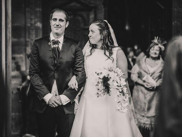 La boda de Mikel y Stella en Elizondo, Navarra 40