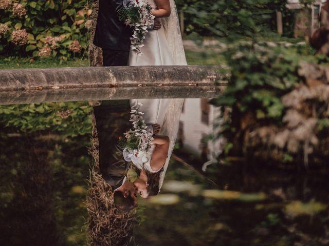 La boda de Mikel y Stella en Elizondo, Navarra 44