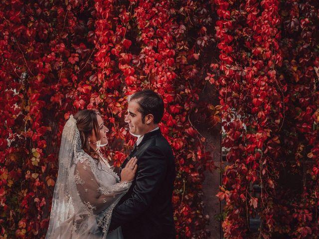 La boda de Mikel y Stella en Elizondo, Navarra 45