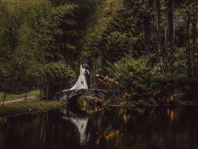 La boda de Mikel y Stella en Elizondo, Navarra 49
