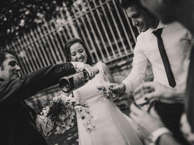 La boda de Mikel y Stella en Elizondo, Navarra 51