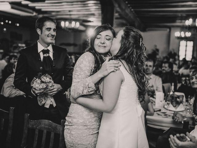 La boda de Mikel y Stella en Elizondo, Navarra 58