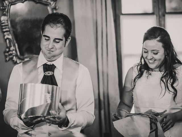 La boda de Mikel y Stella en Elizondo, Navarra 60
