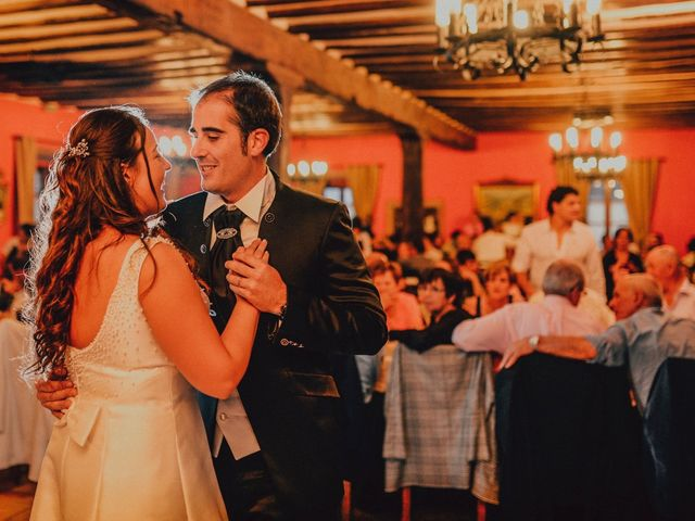 La boda de Mikel y Stella en Elizondo, Navarra 64