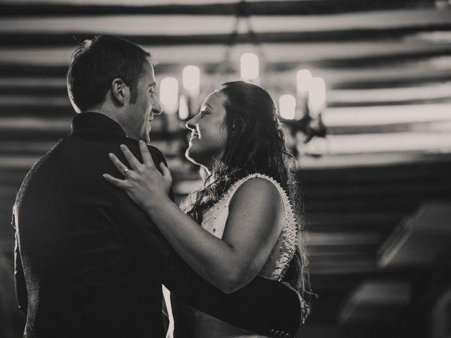 La boda de Mikel y Stella en Elizondo, Navarra 65