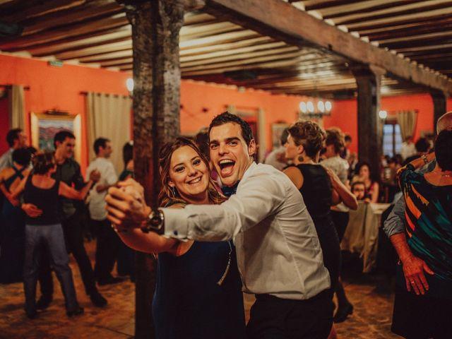 La boda de Mikel y Stella en Elizondo, Navarra 67