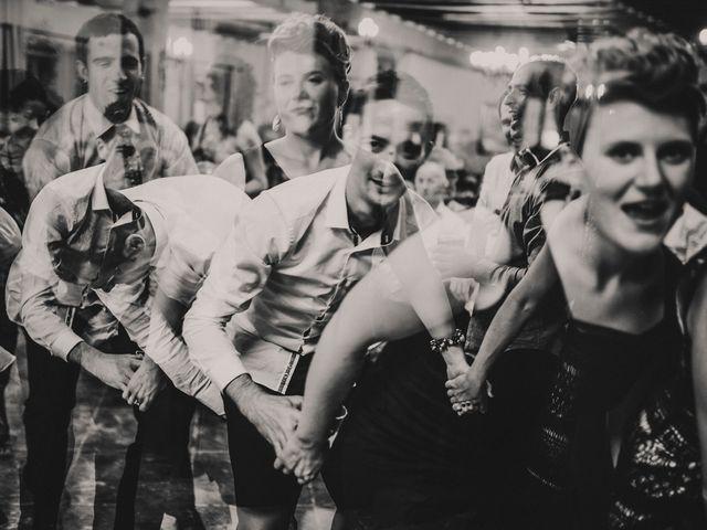 La boda de Mikel y Stella en Elizondo, Navarra 71