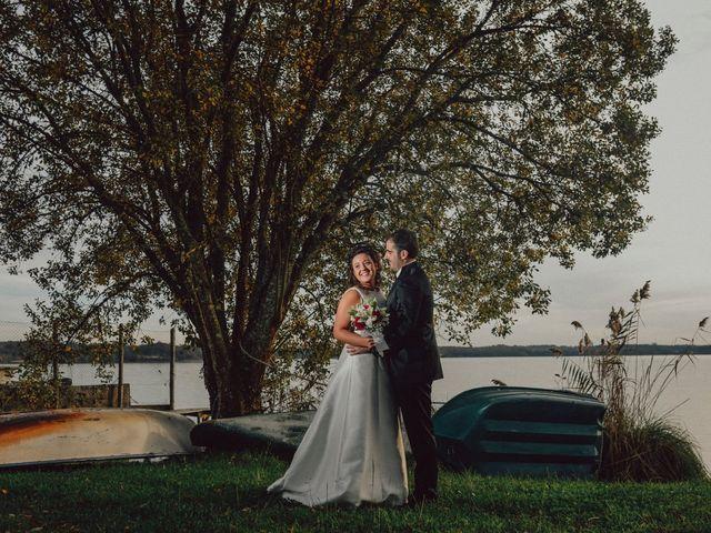 La boda de Mikel y Stella en Elizondo, Navarra 72