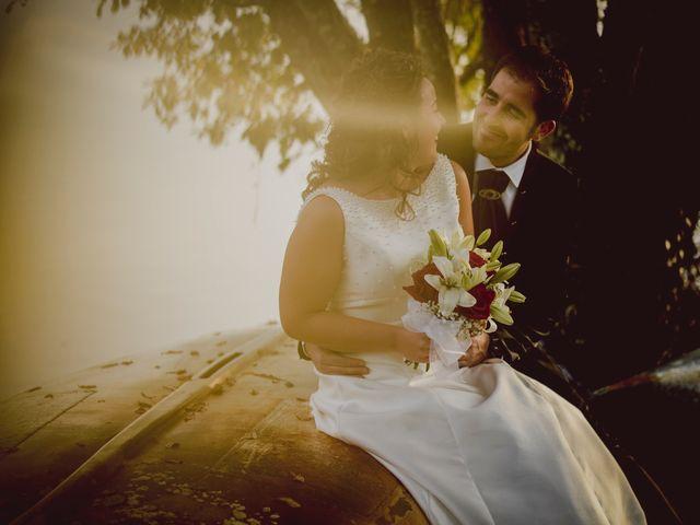 La boda de Mikel y Stella en Elizondo, Navarra 74