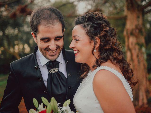 La boda de Mikel y Stella en Elizondo, Navarra 76