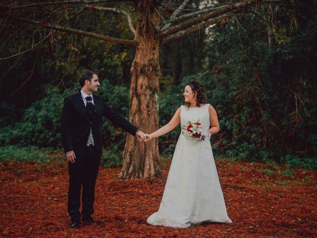 La boda de Mikel y Stella en Elizondo, Navarra 77