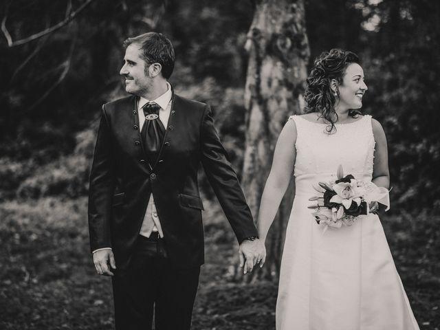 La boda de Mikel y Stella en Elizondo, Navarra 79