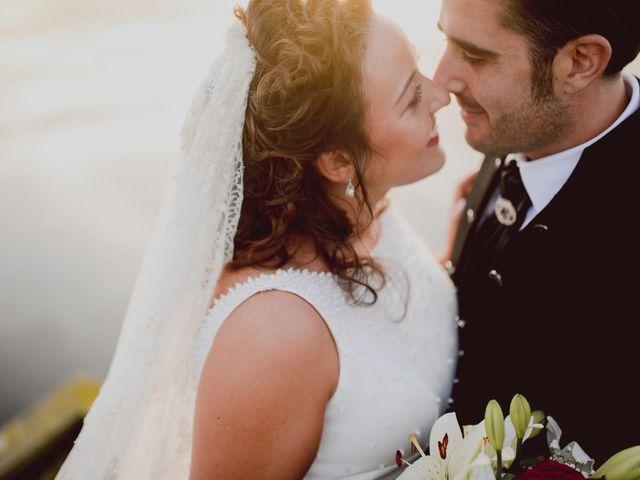 La boda de Mikel y Stella en Elizondo, Navarra 1