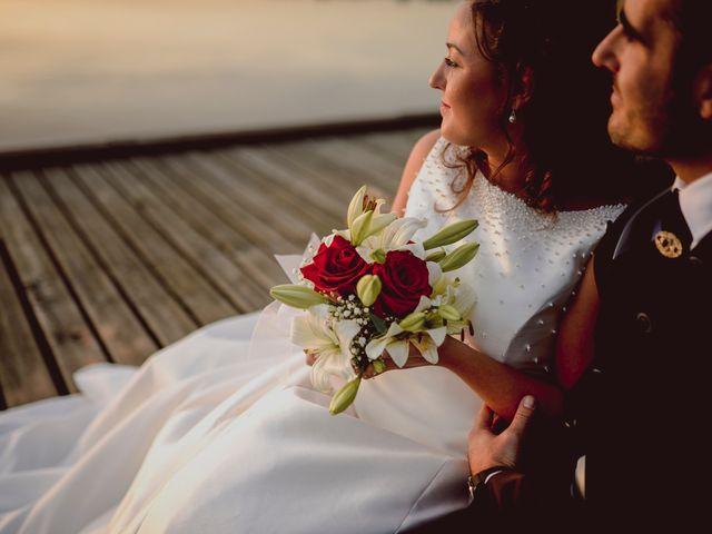 La boda de Mikel y Stella en Elizondo, Navarra 82