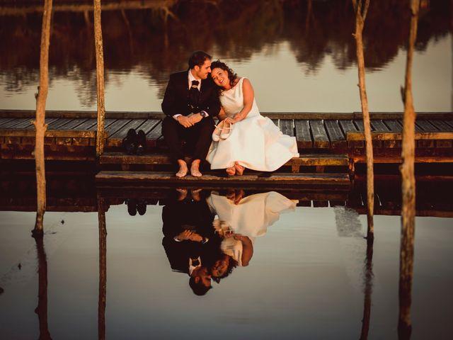 La boda de Mikel y Stella en Elizondo, Navarra 84