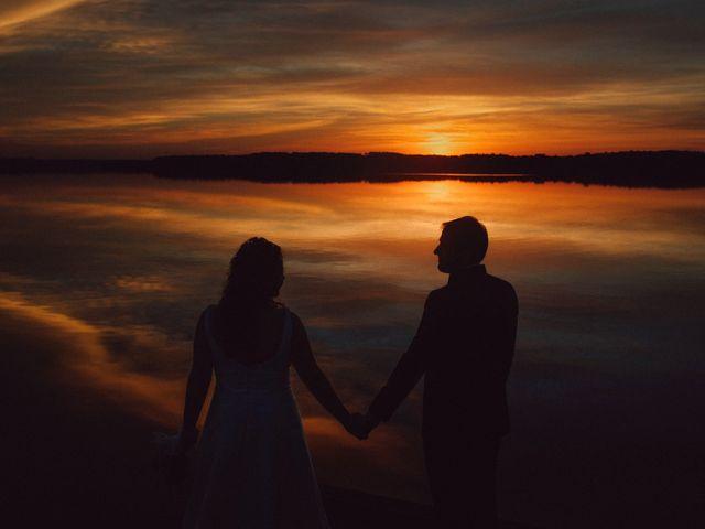 La boda de Mikel y Stella en Elizondo, Navarra 91