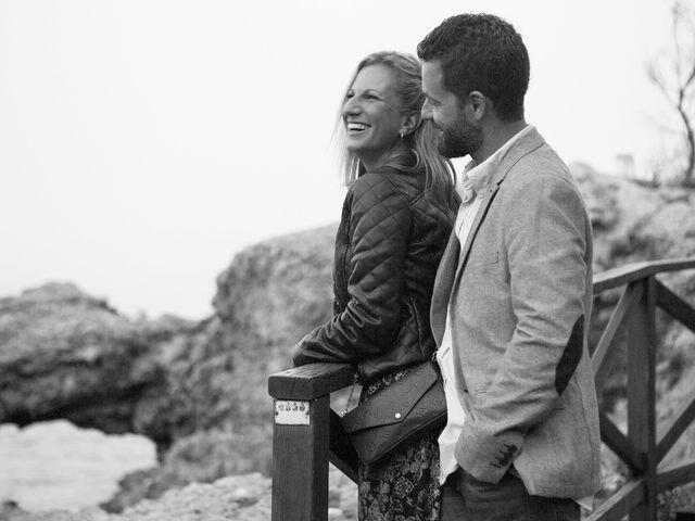 La boda de Daniel y Adriana en L' Escala, Girona 2