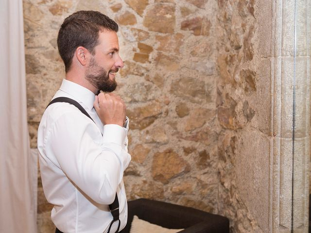La boda de Daniel y Adriana en L' Escala, Girona 5