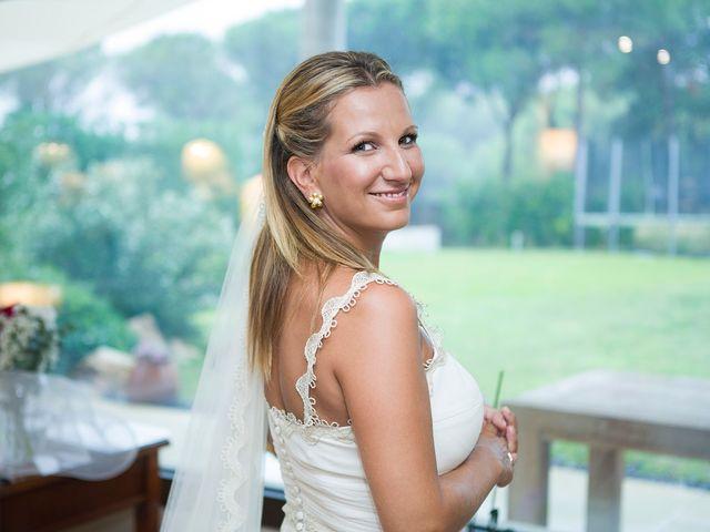 La boda de Daniel y Adriana en L' Escala, Girona 8