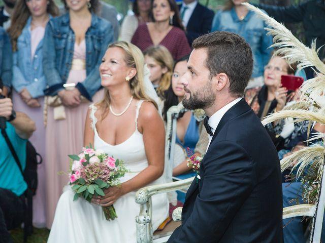 La boda de Daniel y Adriana en L' Escala, Girona 13