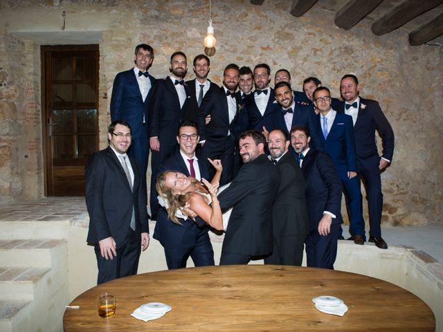 La boda de Daniel y Adriana en L' Escala, Girona 20