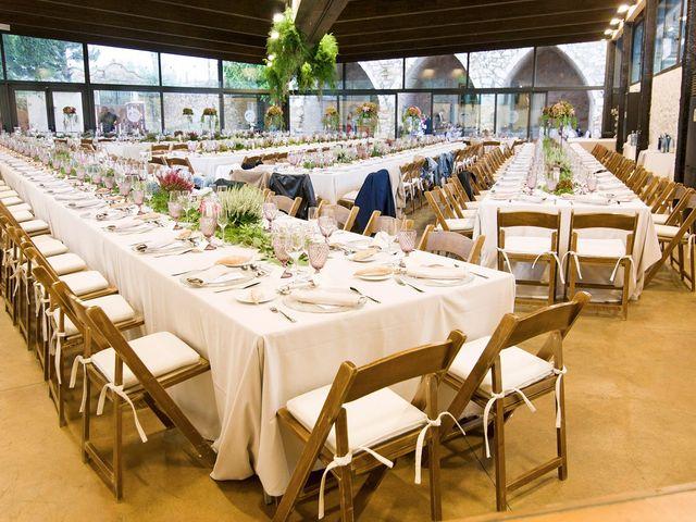 La boda de Daniel y Adriana en L' Escala, Girona 21