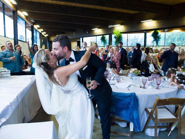 La boda de Daniel y Adriana en L' Escala, Girona 23