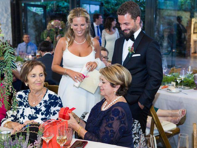 La boda de Daniel y Adriana en L' Escala, Girona 26