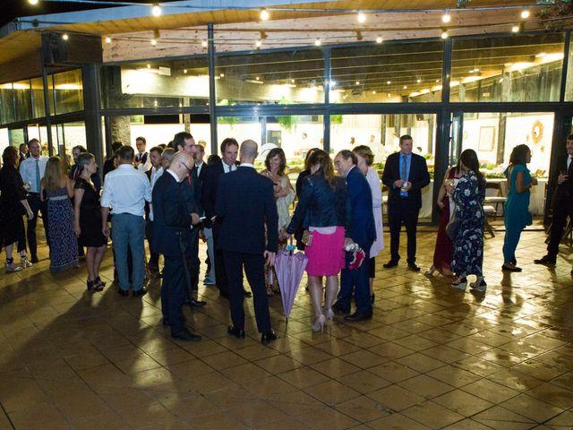 La boda de Daniel y Adriana en L' Escala, Girona 30