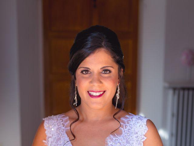 La boda de Arthur y Aitana en Riudellots De La Selva, Girona 5