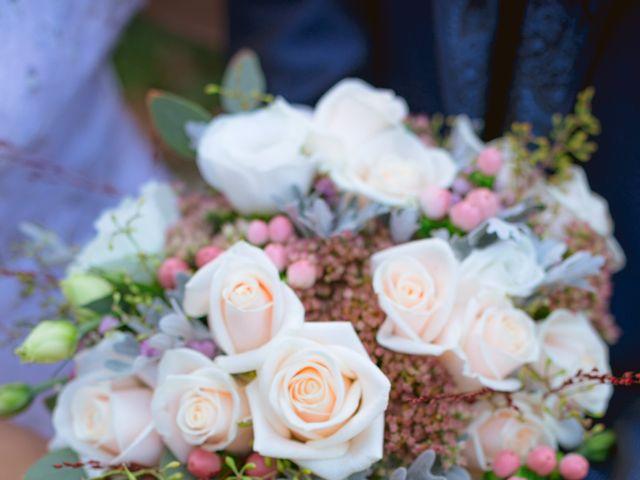La boda de Arthur y Aitana en Riudellots De La Selva, Girona 6