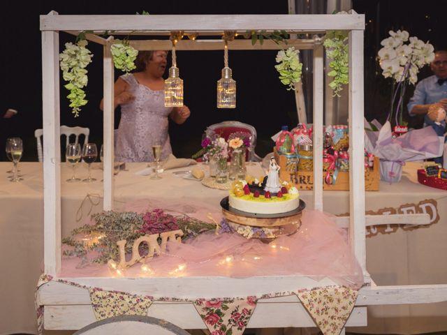 La boda de Arthur y Aitana en Riudellots De La Selva, Girona 12